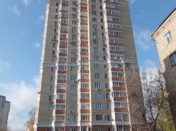 Новостройка ЖК Дом на ул. Лечебная23